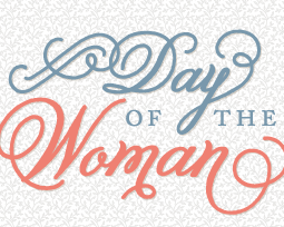 Date Set for 2018 Day of the Woman