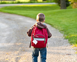 Teach Your Child Coping Skills Before Heading Back to School