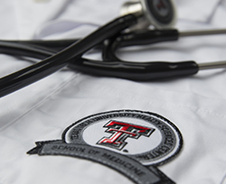 Medical Students Receive First White Coats